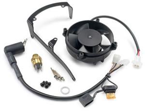 Kit ventilator KTM EXC 200 '13-'16/EXC 250/300 '08-'16