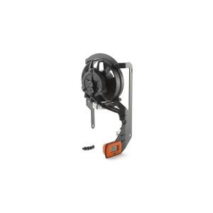 Kit ventilator cu termostat portocaliu KTM  08-16