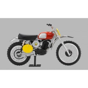 Macheta HUSQVARNA CROSS 400/70
