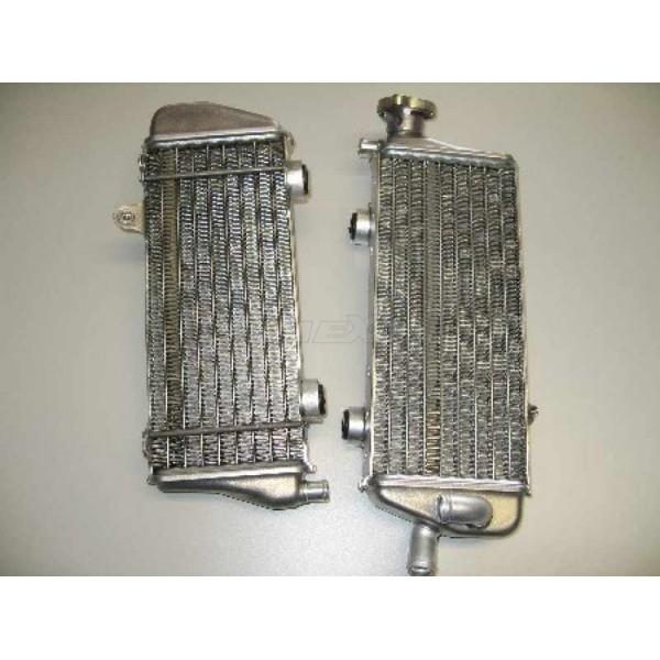 Kit radiatoare KTM 4T 10-15