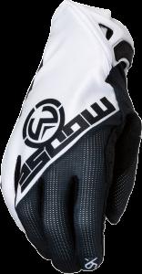 MANUSI MOOSE MX1 SX1 Black/White