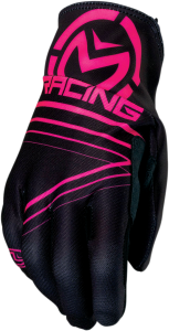 MANUSI MOOSE MX2 Black/Pink
