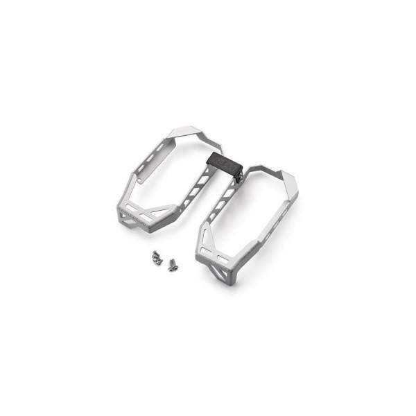 Protectii radiator aluminiu KTM 08-16