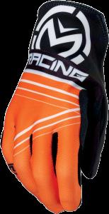 MANUSI MOOSE MX2 Orange/Black
