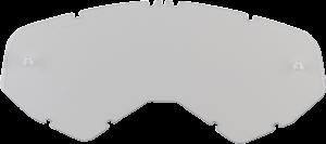 LENTILE OCHELARI MOOSE XCR Clear