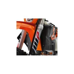 Plasa protectie noroi radiator KTM