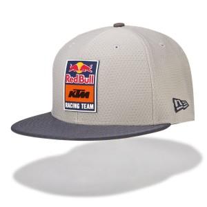 Sapca KTM RB RACING TEAM HEX ERA Grey