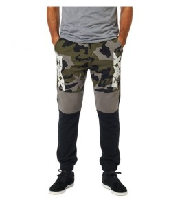 Pantaloni FOX Lateral Moto Camo/Black