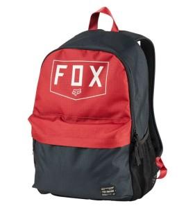 Rucsac FOX Legacy Black/Red