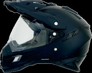 Casca AFX FX-41DS Flat Black