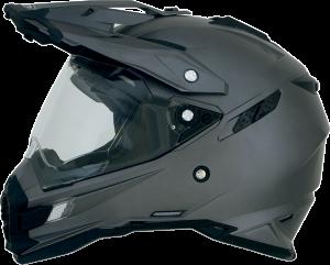 Casca AFX FX-41DS Frost Grey
