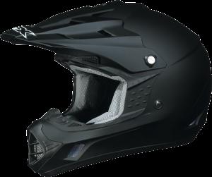 Casca AFX FX-17 Flat Black