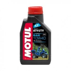 Motul ATV-UTV 1L 4T 10w40