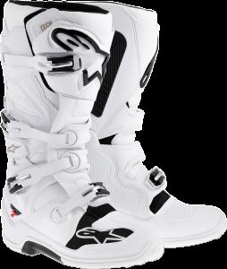 Cizme Alpinestar Tech 7 White