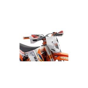 Kit sticker handguard KTM
