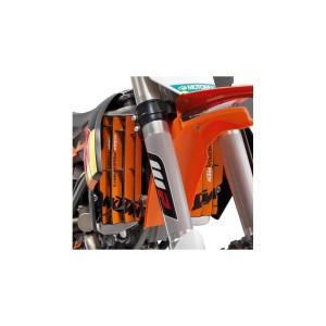 Kit sticker protectii radiator KTM