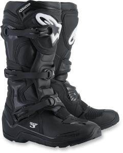 Cizme Alpinestar Tech 3 Enduro Black