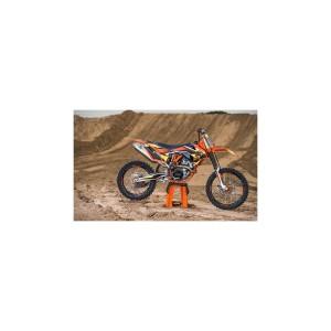 Kit stickere KTM Gravity