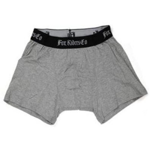 Boxer FOX Bantom Grey