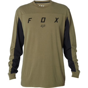 Bluza FOX HAWLISSS AIRLINE Olive/Black