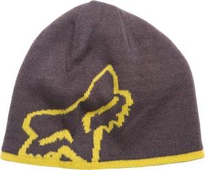 Caciula FOX STREAMLINER Black/Yellow