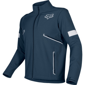 Geaca FOX LEGION SOFTSHELL Navy