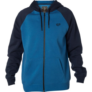 Hanorac FOX LEGACY ZIP FLEECE Midnight