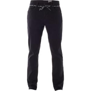 Pantaloni FOX DAGGER SLIM PANT Black