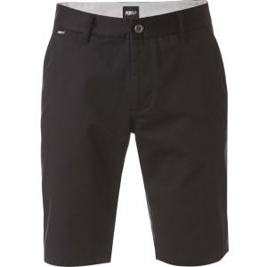 Pantaloni FOX ESSEX SHORT Black