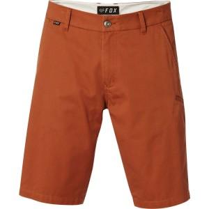 Pantaloni FOX ESSEX SHORT Rust