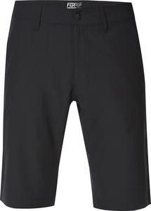 Pantaloni scurti FOX ESSEX TECH SHORT Black