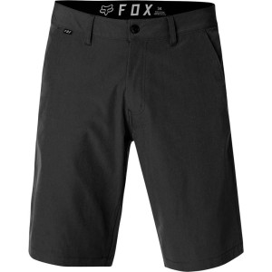 Pantaloni scurti FOX ESSEX TECH STRETCH SHORT Black