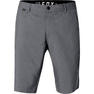 Pantaloni scurti FOX ESSEX TECH STRETCH SHORT Charcoal
