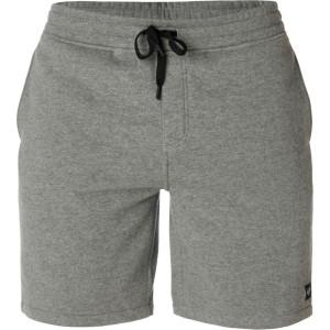 Pantaloni scurt FOX LACKS FLEECE SHORT Graphite
