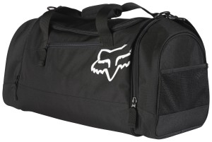 Geanta FOX 180 DUFFLE BAG Black