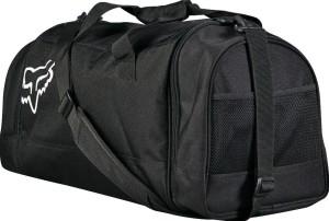 Geanta FOX 180 DUFFLE BAG Black