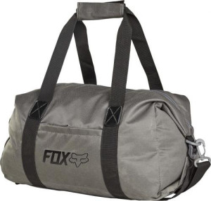 Geanta FOX LEGACY DUFFLE BAG Graphite