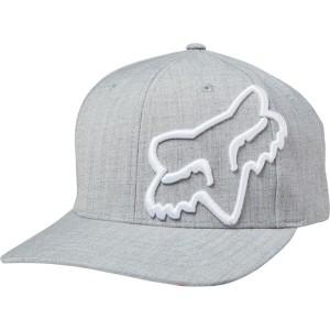 Sapca FOX CLOUDED FLEXFIT Steel grey
