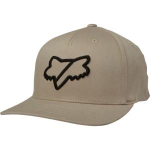 Sapca FOX SLASH SNAPBACK HAT Sand