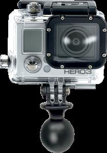 Suport camera GoPro