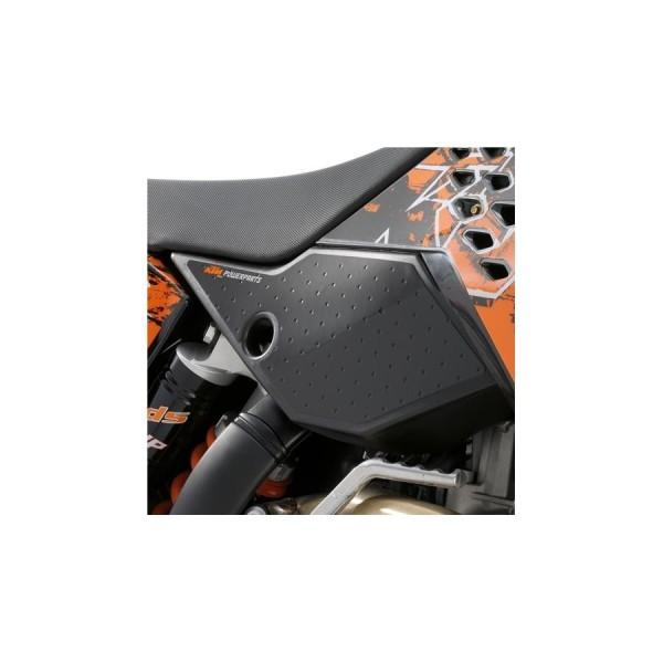Set sticker protectie rezervor KTM