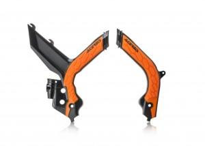 Protectii cadru Acerbis X-Grip KTM 2020