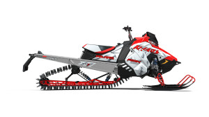 Snowmobil Polaris 850 RMK KHAOS 155 3 INCHI 2020