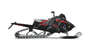 Snowmobil Polaris 850 RMK KHAOS 155 2020
