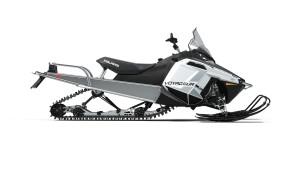 Snowmobil Polaris 550 VOYAGEUR 155 2020