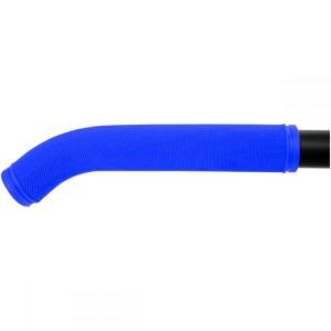 Mansoane cauciuc Race Shop 18cm Blue