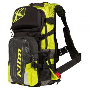 Rucsac Snow Nac Pack Lime 2019