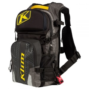 Rucsac Snow Nac Pack Gray 2019