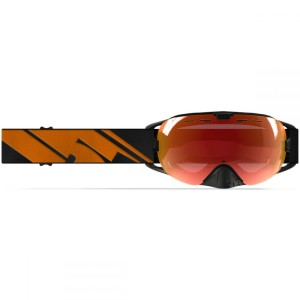 Ochelari Snowmobile Revolver Black Fire Photochromatic