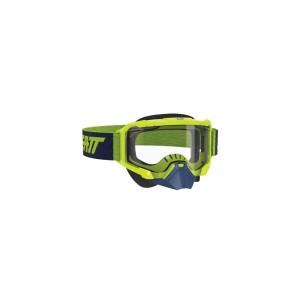 Ochelari Snow Velocity 4.5 SNX Neon Lime Clear